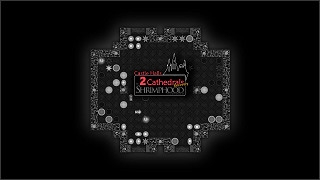 Wallpaper Castle Hall 2: Cathedrals Recovery