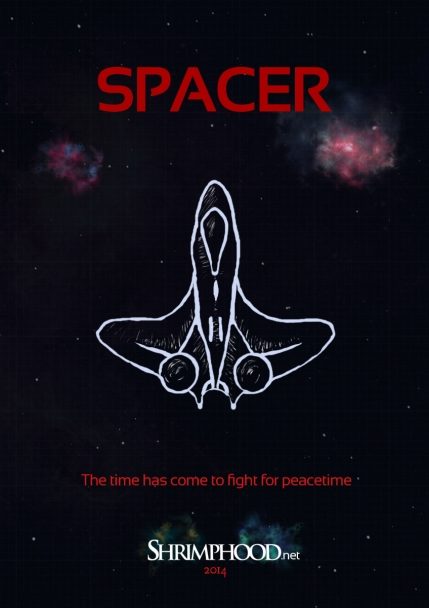 SPACER poster 1