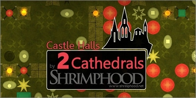 Castle Halls 2: Cathedrals