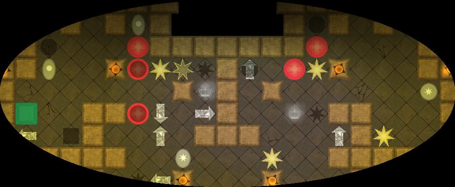 Castle Halls 2