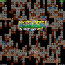 Mystery Depth 2: Water for Life Refresh Edition